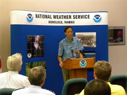 Hurricane Preparedness Week: Spotlight on Hawaii Sea Grant Extension Agent Dennis Hwang
