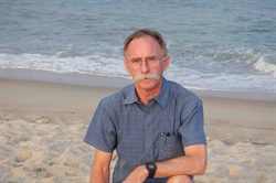 Rip Current Awareness Week: Spotlight on North Carolina Sea Grant Extension Specialist Spencer Rogers