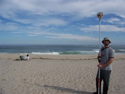 Rip Current Awareness Week: Spotlight on South Carlina Sea Grant Extension Specialist Michael Slattery