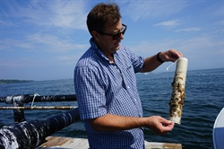 Sea Grant Sets the Stage for Aquaculture Growth in New England