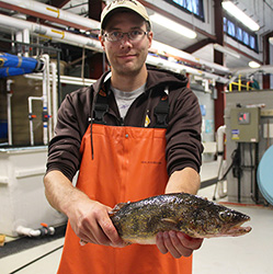 Aquaculture's Next Big Thing?
