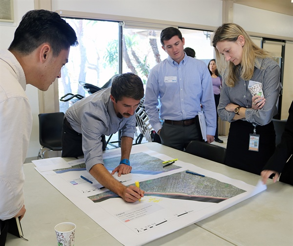 USC Sea Grant publishes lessons learned from community engagement efforts