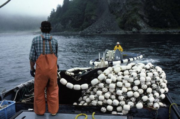 Alaska Sea Grant hosts 7th Alaska Young Fishermen's Summit