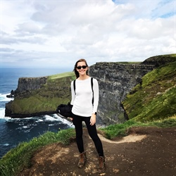 Where in the World is Bianca Prohaska? Life as an International Activities Fellow