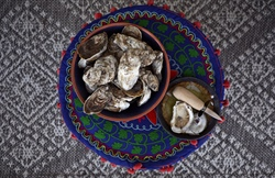10 Ways to Enjoy Oysters in Celebration of National Oyster Day