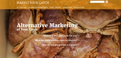"""Market Your Catch"" Website Connects Fishermen and Consumers"