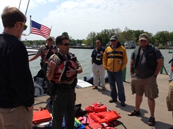 Safe Boating Week: Ohio Clean Marinas and Clean Boater Programs to Expand Statewide