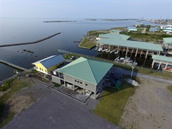 National Seafood Month: Grand Isle Oyster Hatchery to Produce Year-Round