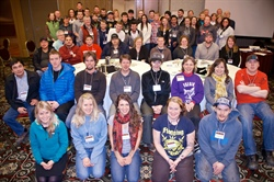 Alaska Young Fishermen's Summit Unites Early Career Fishermen