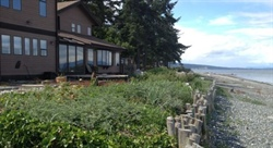"""Green Shores for Homes"" comes to Washington and British Columbia"