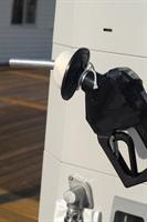 Fuel Spill Cuff