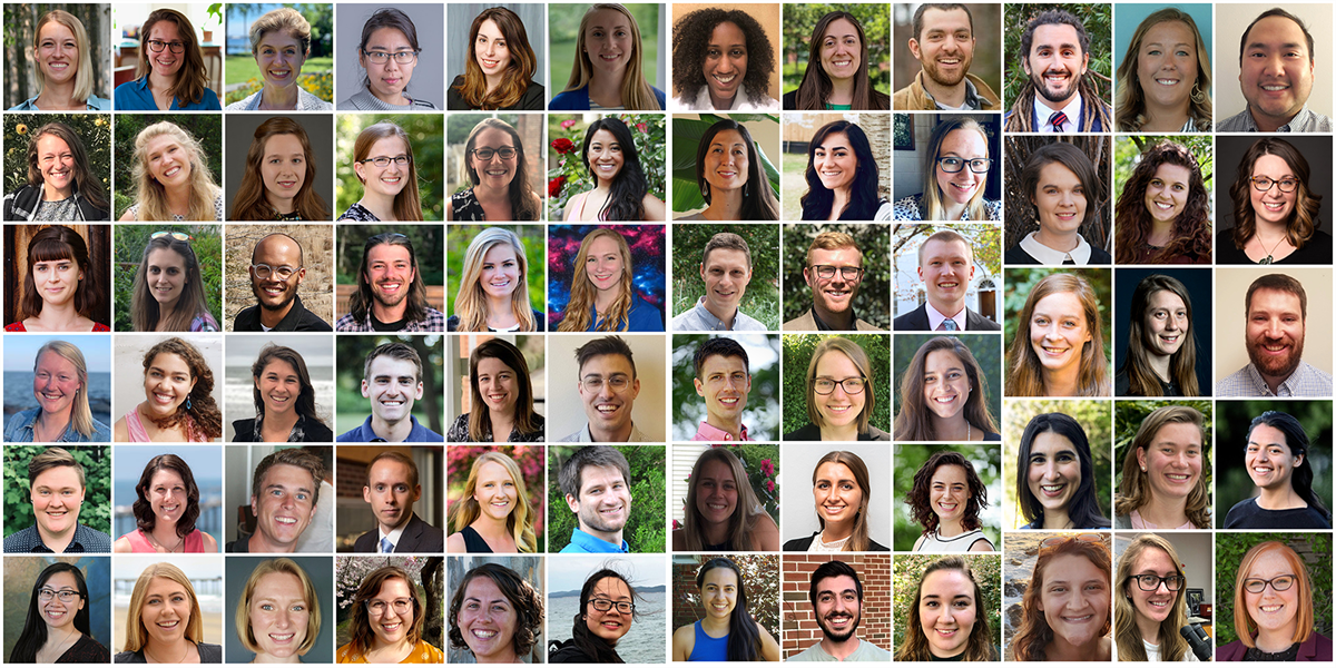 Sea Grant Announces 2020 Finalists for the John A. Knauss Marine Policy Fellowship Program
