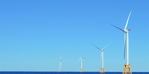 Sea Grant partnership seeks research proposals focused on the co-existence of ocean energy with...