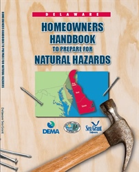 Delaware Homeowners Handbook to Prepare for Natural Hazards