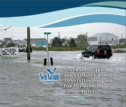 Natural Hazard and Climate Change Adaptation Tool Kit for Delaware Communities