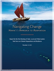 Navigating Change, Hawai'i's Approach to Adaptation