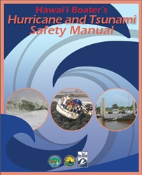 Hawai'i Boater's Hurricane and Tsunami Safety Manual