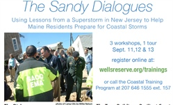 The Sandy Dialogues workshop Series