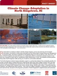 North Kingstown Coastal Resilience Pilot