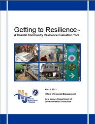 Getting to Resilience