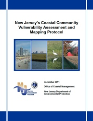 New Jersey's Coastal Community Vulnerability Assessment and Mapping Protocol