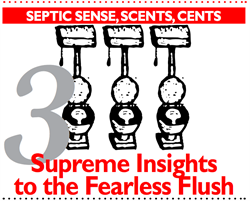 Septic Sense and Septic Social Workshops