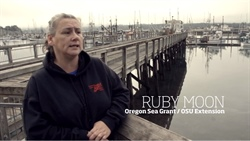 Video Highlights Oregon Sea Grant's Commitment to Sustainable Seafood