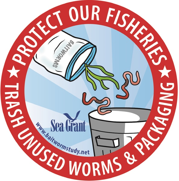 Managing Live Bait Trade to Reduce Invasive Species