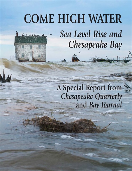 Special Magazine Report Examines Sea Level Rise and Coastal Hazards
