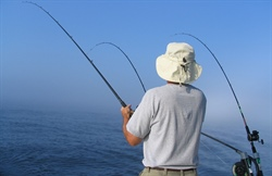 Wisconsin Sea Grant documents value of recreational fishing in Lake Michigan
