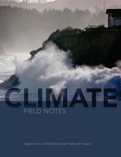 Climate Field Notes