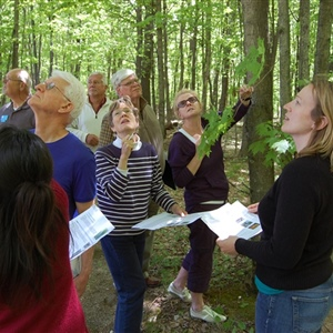 Signs of the Seasons citizen science program generates useful scientific data and increases climate stewardship