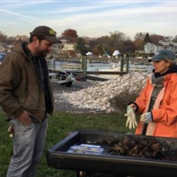 Connecticut-Rhode Island Sea Grant training results in economic impact of over $1.97 million