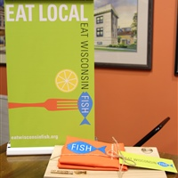 Eat Wisconsin Fish raises awareness and sales