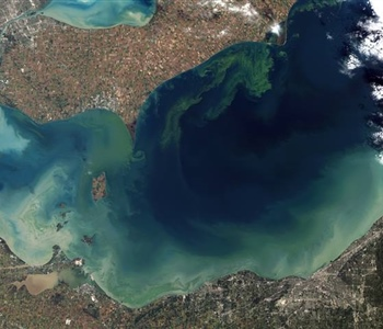 Ohio Sea Grant Researchers Develop Low Cost Sensor to Promote Better Water Quality