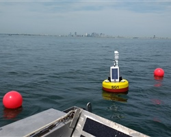 MIT Sea Grant Develops New Water Quality Monitoring Technology