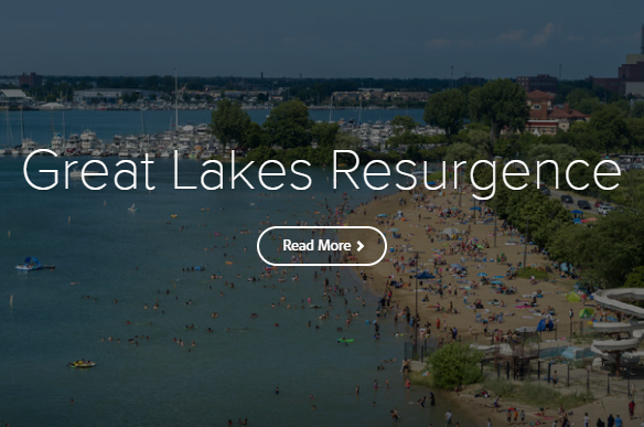 Great Lakes Resurgence