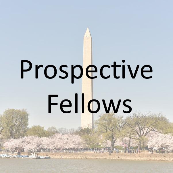 Knauss Fellowship Program