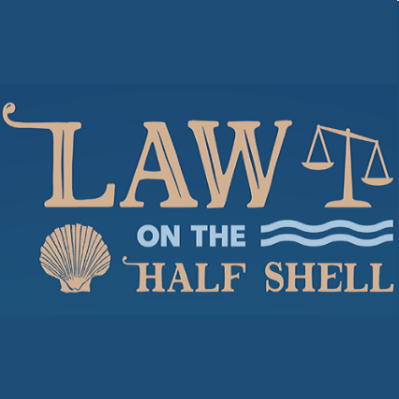 Law on the Half Shell